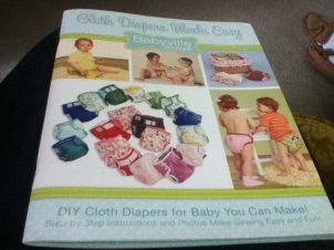 diaperbook